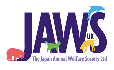 JAWS UK The Japan Animal Welfare Society Ltd